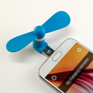USB Fan on Android Device