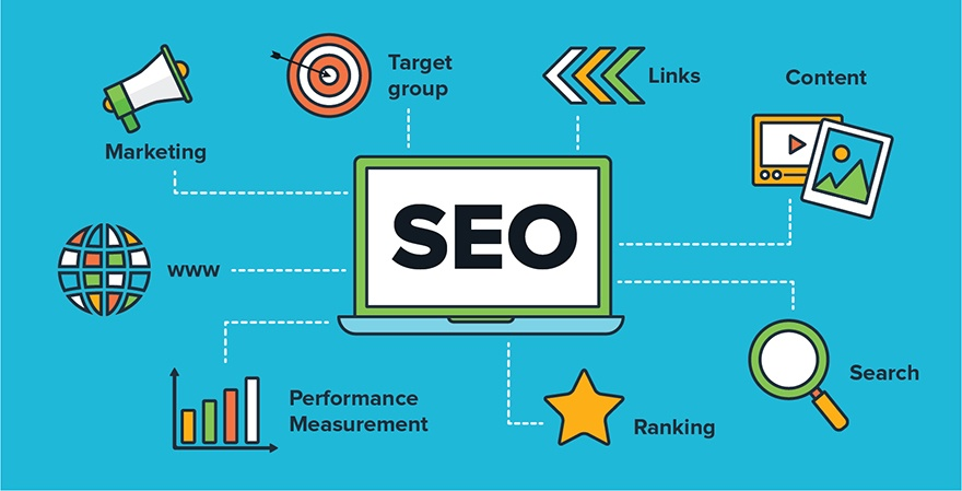 difference between blog and article SEO