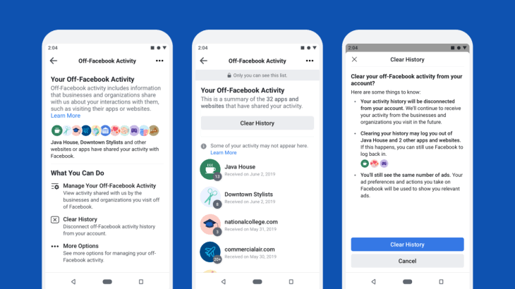 Off-Facebook-activity-clear-history-tool