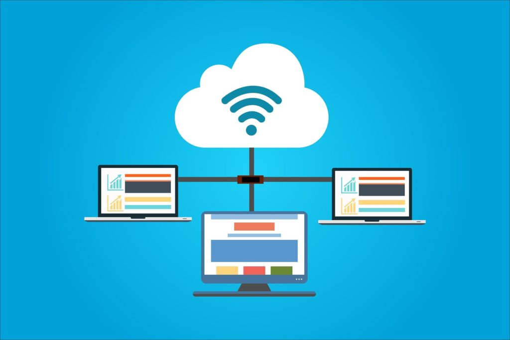 Best Cloud Hosting Providers in India