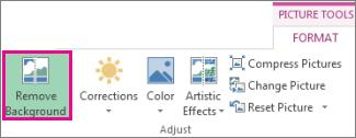 How to Remove Background of Image in Powerpoint 4