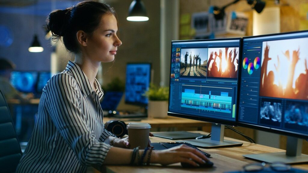 6 Video Editing Tips and Tricks for Beginners 2021
